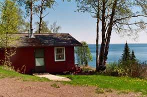 Cobblestone Cabin 6